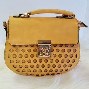Vista purse
